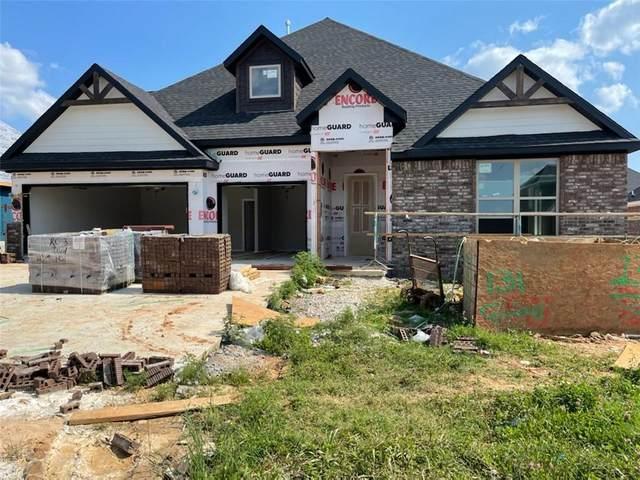1421 Ocean Drive, Centerton, AR 72719 (MLS #1190936) :: Five Doors Network Northwest Arkansas