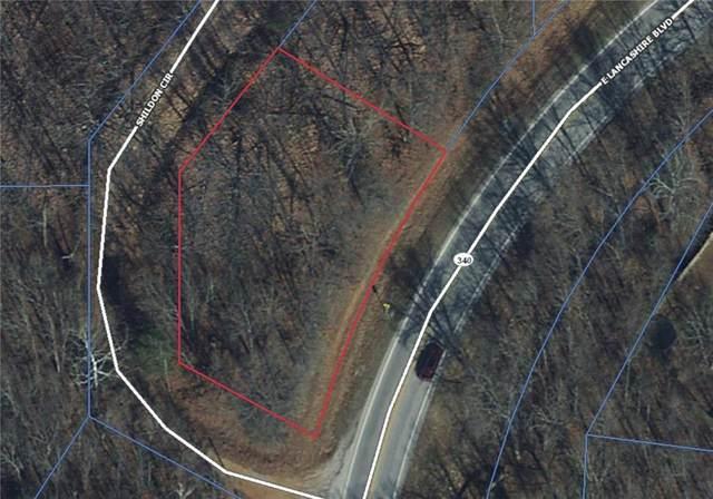 Shildon Circle, Bella Vista, AR 72714 (MLS #1190942) :: NWA House Hunters | RE/MAX Real Estate Results