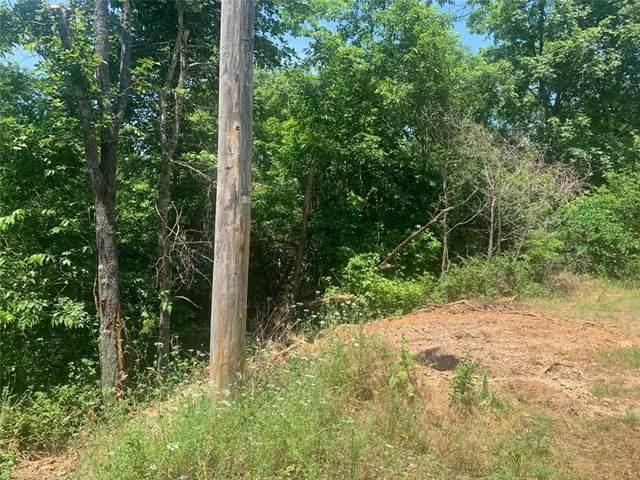 Digby Lane, Bella Vista, AR 72714 (MLS #1190984) :: NWA House Hunters | RE/MAX Real Estate Results