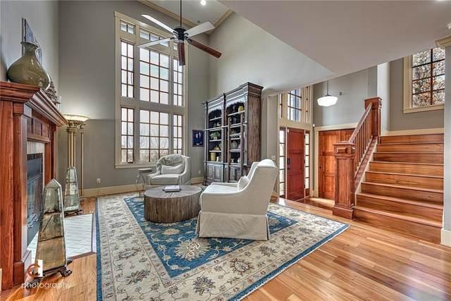 2344 N Marks Mill Lane, Fayetteville, AR 72703 (MLS #1190995) :: McNaughton Real Estate