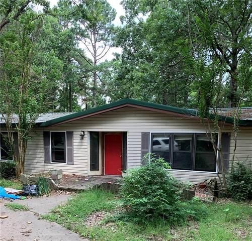 368 Hidden Valley Drive, Kansas, OK 74347 (MLS #1191000) :: McNaughton Real Estate