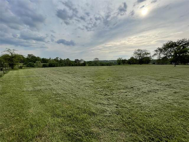 Colonel Meyers Road, Bentonville, AR 72713 (MLS #1191016) :: McNaughton Real Estate