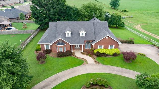 1015 S Main Street, Cave Springs, AR 72718 (MLS #1191065) :: McNaughton Real Estate