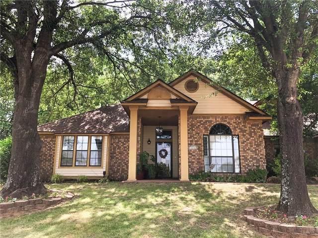 10701 Jenny Lind Road, Fort Smith, AR 72908 (MLS #1191162) :: Five Doors Network Northwest Arkansas