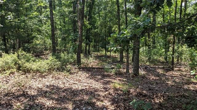 Cromarty Drive, Bella Vista, AR 72715 (MLS #1191201) :: Five Doors Network Northwest Arkansas