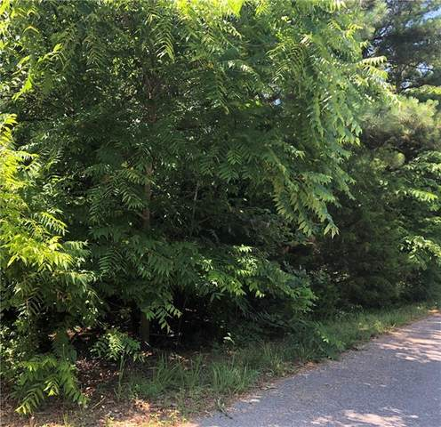 Kintyre Lane, Bella Vista, AR 72715 (MLS #1191314) :: McMullen Realty Group