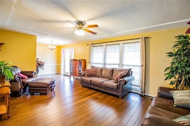 923 S 20th Street, Rogers, AR 72758 (MLS #1191381) :: Five Doors Network Northwest Arkansas