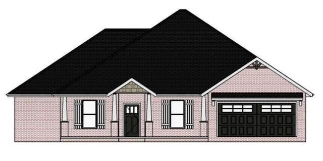 401 Leslie Lane, Centerton, AR 72719 (MLS #1191446) :: McMullen Realty Group