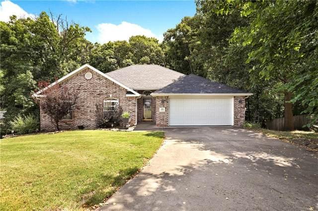 404 Willington Lane, Bentonville, AR 72712 (MLS #1191476) :: McNaughton Real Estate
