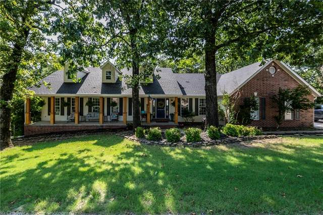 8841 Pageant Drive, Rogers, AR 72756 (MLS #1191500) :: McMullen Realty Group
