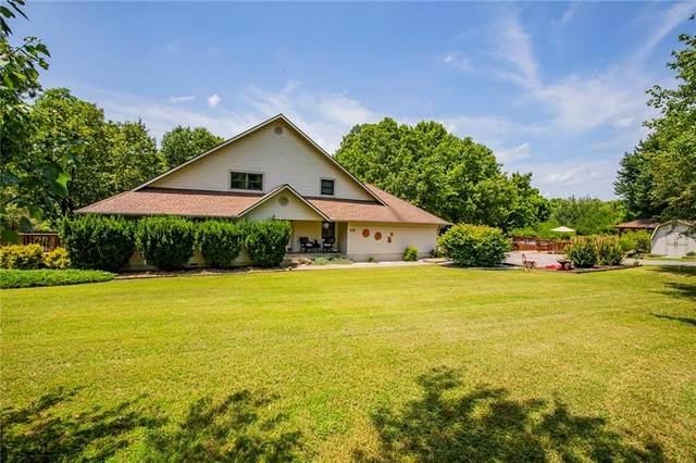 435 Dancer Road, Rogers, AR 72756 (MLS #1191518) :: McNaughton Real Estate