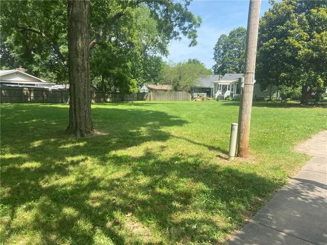 618 S 5th Street, Rogers, AR 72756 (MLS #1191528) :: Five Doors Network Northwest Arkansas