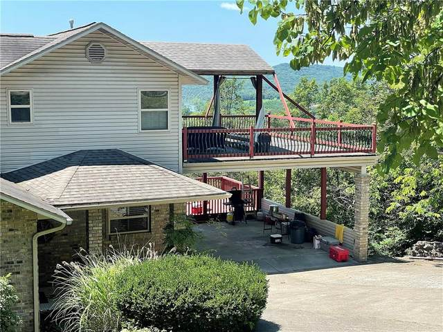 35 Woodside Lane, Holiday Island, AR 72631 (MLS #1191538) :: Five Doors Network Northwest Arkansas