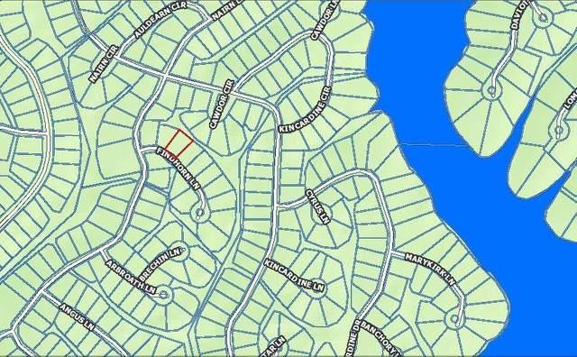 Findhorn Lane, Bella Vista, AR 72715 (MLS #1191551) :: McMullen Realty Group