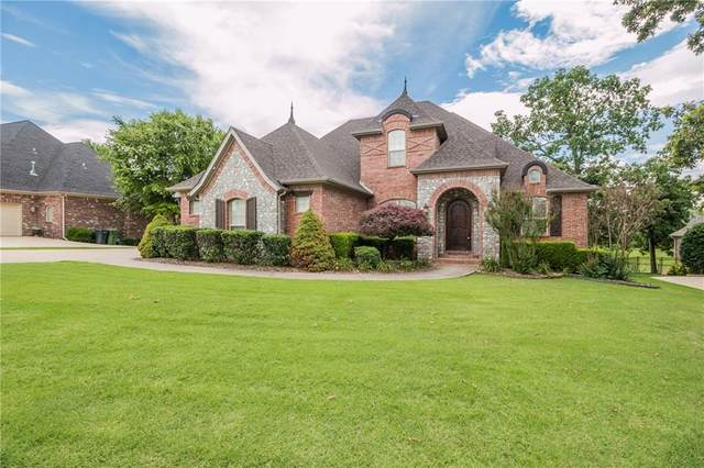 6323 W Valley View Road, Rogers, AR 72758 (MLS #1191574) :: McNaughton Real Estate
