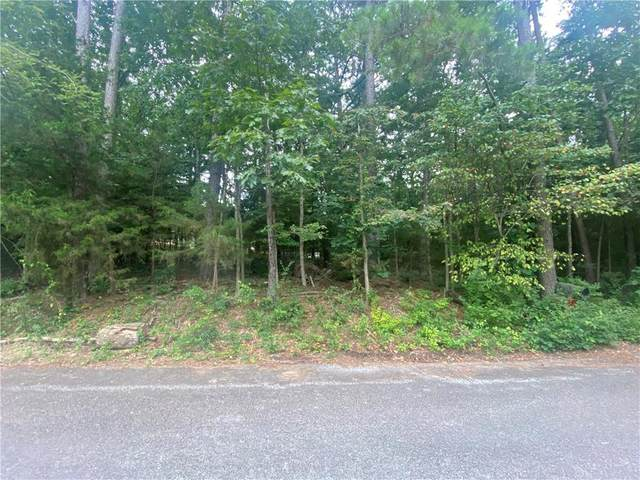 Recreation Drive, Lowell, AR 72745 (MLS #1191577) :: McNaughton Real Estate