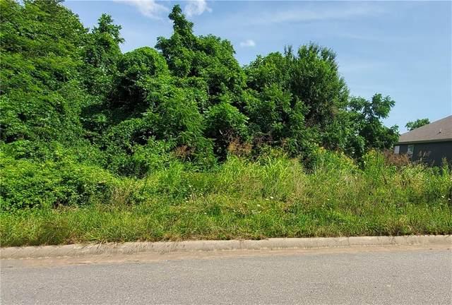 810 S Brown Road, Cave Springs, AR 72718 (MLS #1191586) :: McNaughton Real Estate