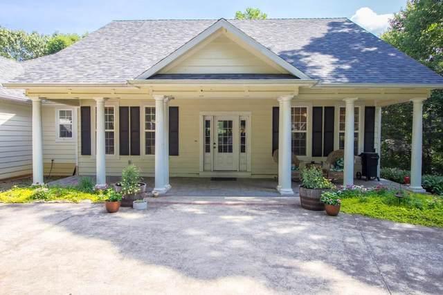 17742 Key Road, Rogers, AR 72756 (MLS #1191649) :: McNaughton Real Estate