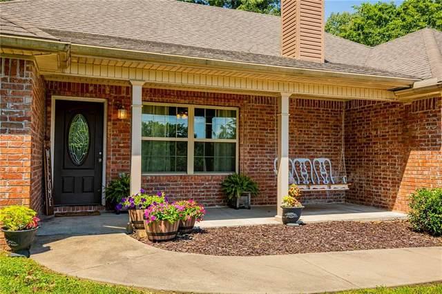 22773 Raymond Street, Springdale, AR 72764 (MLS #1191684) :: Five Doors Network Northwest Arkansas