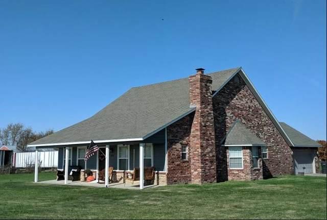 1410 Apple Blossom Avenue, Lowell, AR 72745 (MLS #1191705) :: McNaughton Real Estate