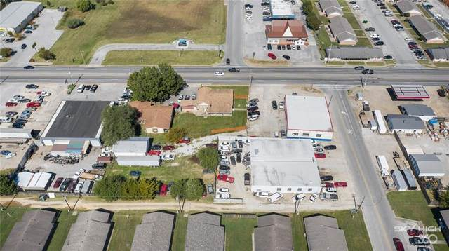 2003 & 2007 W Huntsville Avenue, Springdale, AR 72762 (MLS #1191733) :: NWA House Hunters | RE/MAX Real Estate Results