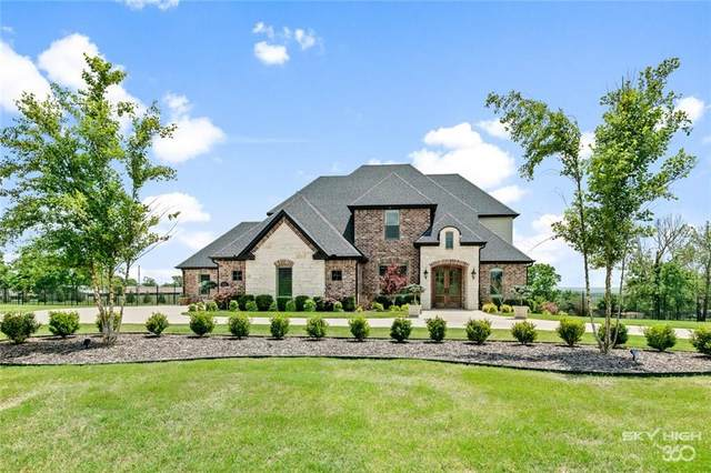4636 Champagne Drive, Springdale, AR 72764 (MLS #1191749) :: McMullen Realty Group