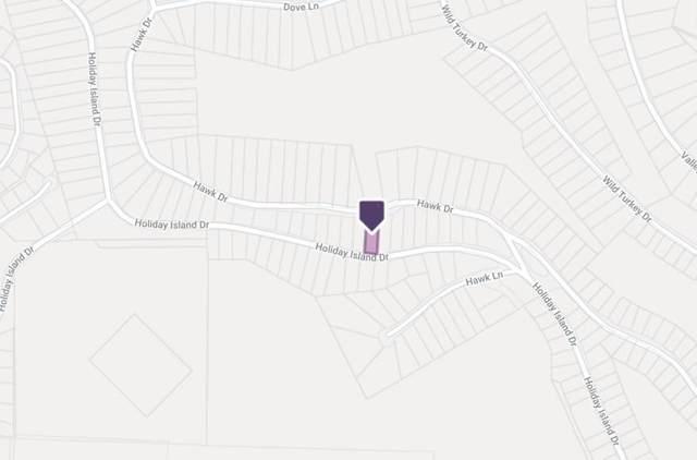 Lot 37 Blk 6 Holiday Island Drive, Eureka Springs, AR 72631 (MLS #1191776) :: McNaughton Real Estate