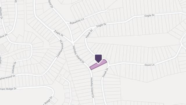 Lot 9 Blk 6 Holiday Island Drive, Eureka Springs, AR 72631 (MLS #1191778) :: McNaughton Real Estate
