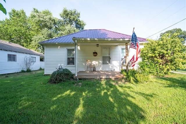 198 Center Street, Elkins, AR 72727 (MLS #1191792) :: McNaughton Real Estate