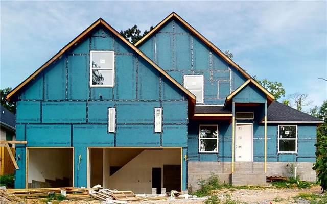 1905 NE Steinbeck Drive, Bentonville, AR 72712 (MLS #1191844) :: McMullen Realty Group