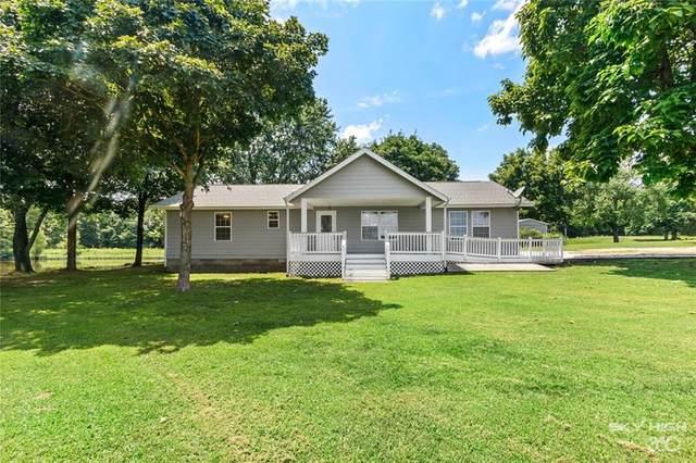18471 Rock Springs Road, Lincoln, AR 72744 (MLS #1191917) :: Five Doors Network Northwest Arkansas