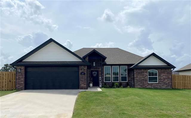 397 N Otoe Drive, Farmington, AR 72730 (MLS #1191946) :: McNaughton Real Estate