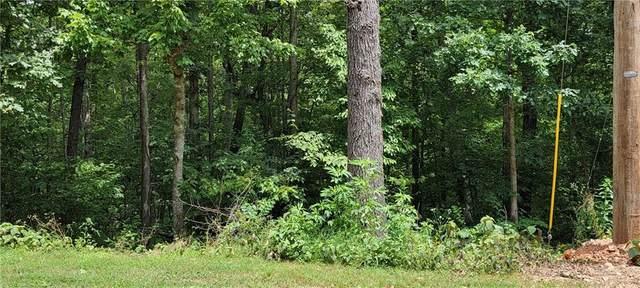 Sandown Circle, Bella Vista, AR 72715 (MLS #1191952) :: Five Doors Network Northwest Arkansas