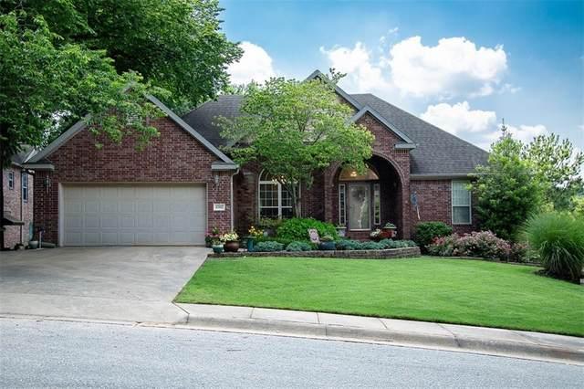 1702 S 43rd Street, Rogers, AR 72758 (MLS #1191954) :: Five Doors Network Northwest Arkansas