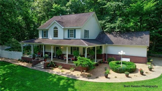 1512 Burton Lane, Little Flock, AR 72756 (MLS #1191976) :: NWA House Hunters   RE/MAX Real Estate Results