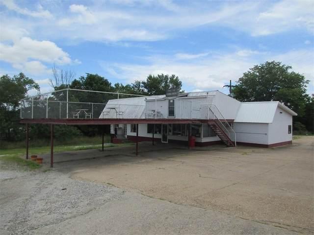 615 Main Street, Huntsville, AR 72740 (MLS #1192008) :: McMullen Realty Group
