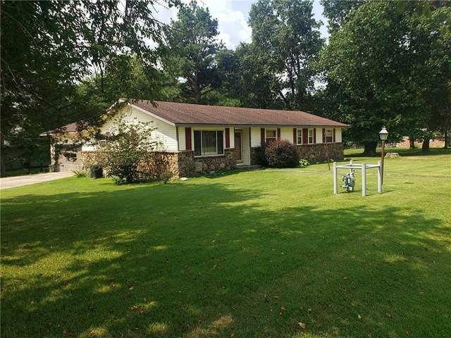 78 Briarwood Road, Rogers, AR 72756 (MLS #1192027) :: Five Doors Network Northwest Arkansas