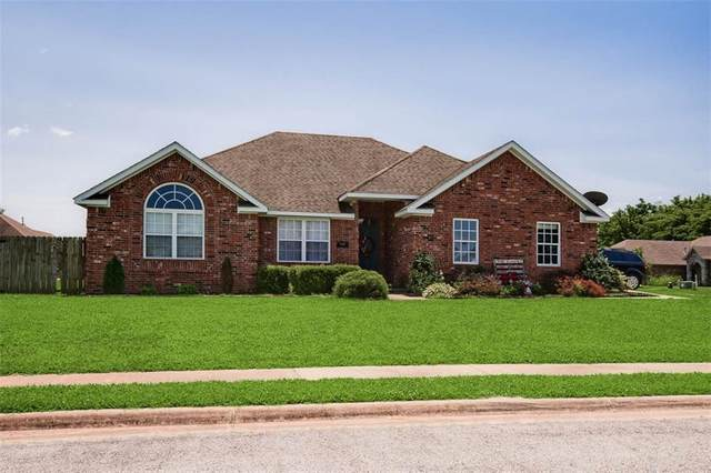 905 Herron Street, Prairie Grove, AR 72753 (MLS #1192042) :: McNaughton Real Estate