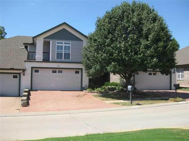 11063 Club House Parkway, Farmington, AR 72730 (MLS #1192045) :: McNaughton Real Estate