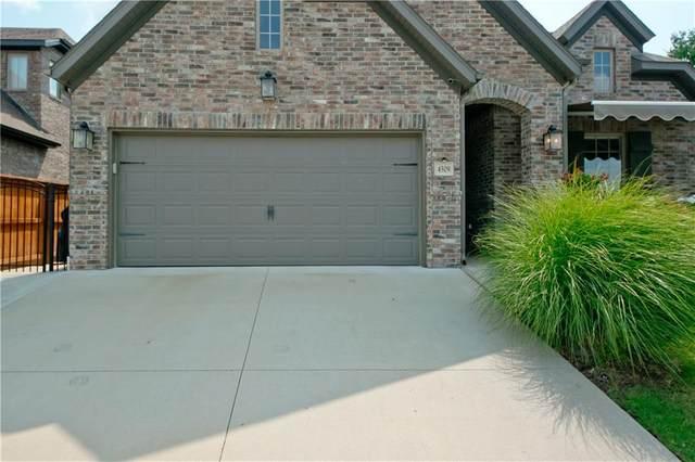 4509 SW Birmingham Street, Bentonville, AR 72713 (MLS #1192063) :: McNaughton Real Estate