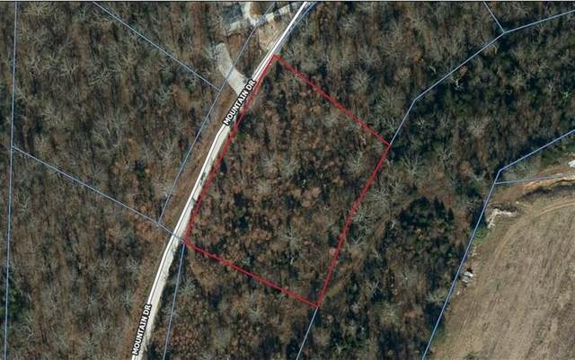 Mountain Drive, Garfield, AR 72732 (MLS #1192073) :: McMullen Realty Group