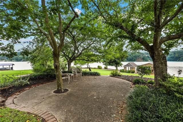61 Mayfair Drive, Bella Vista, AR 72715 (MLS #1192078) :: McNaughton Real Estate