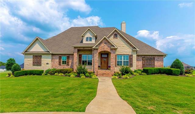 4634 Midnight Drive, Springdale, AR 72764 (MLS #1192083) :: McMullen Realty Group