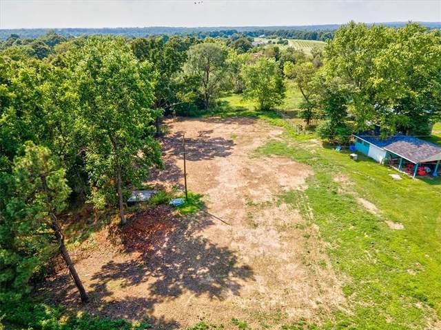 12095 Ervin Mcgarrah, Lowell, AR 72745 (MLS #1192102) :: McNaughton Real Estate