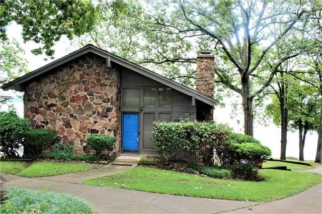 57450 E 125 Highway #539, Other Ok, OK 74331 (MLS #1192108) :: Five Doors Network Northwest Arkansas