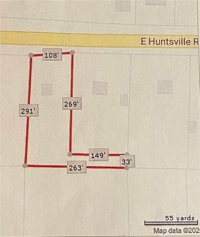4961 Huntsville Road, Fayetteville, AR 72701 (MLS #1192146) :: Five Doors Network Northwest Arkansas