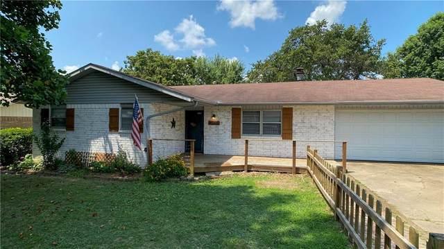 2602 Eidson Street, Springdale, AR 72762 (MLS #1192147) :: McNaughton Real Estate