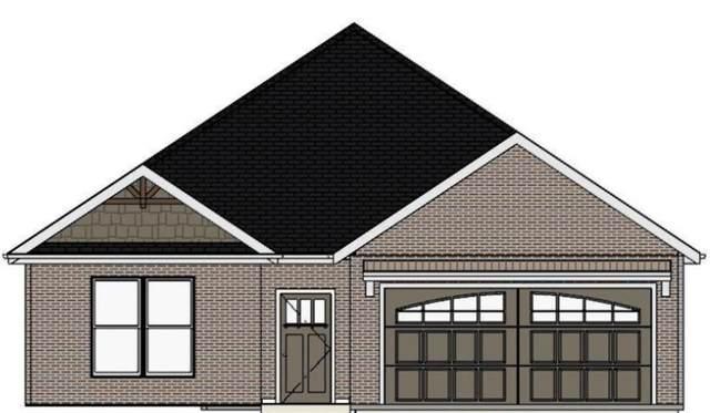 721 Churchill Road, Centerton, AR 72719 (MLS #1192168) :: McNaughton Real Estate