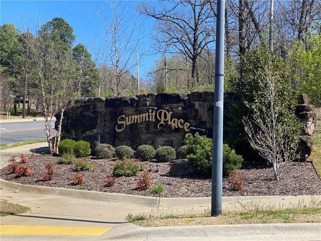 2383 Marks Mill Lane, Fayetteville, AR 72703 (MLS #1192172) :: McNaughton Real Estate