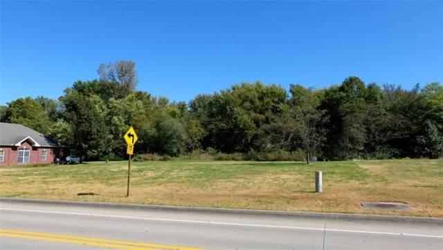 Appleby Road, Fayetteville, AR 72703 (MLS #1192178) :: McNaughton Real Estate